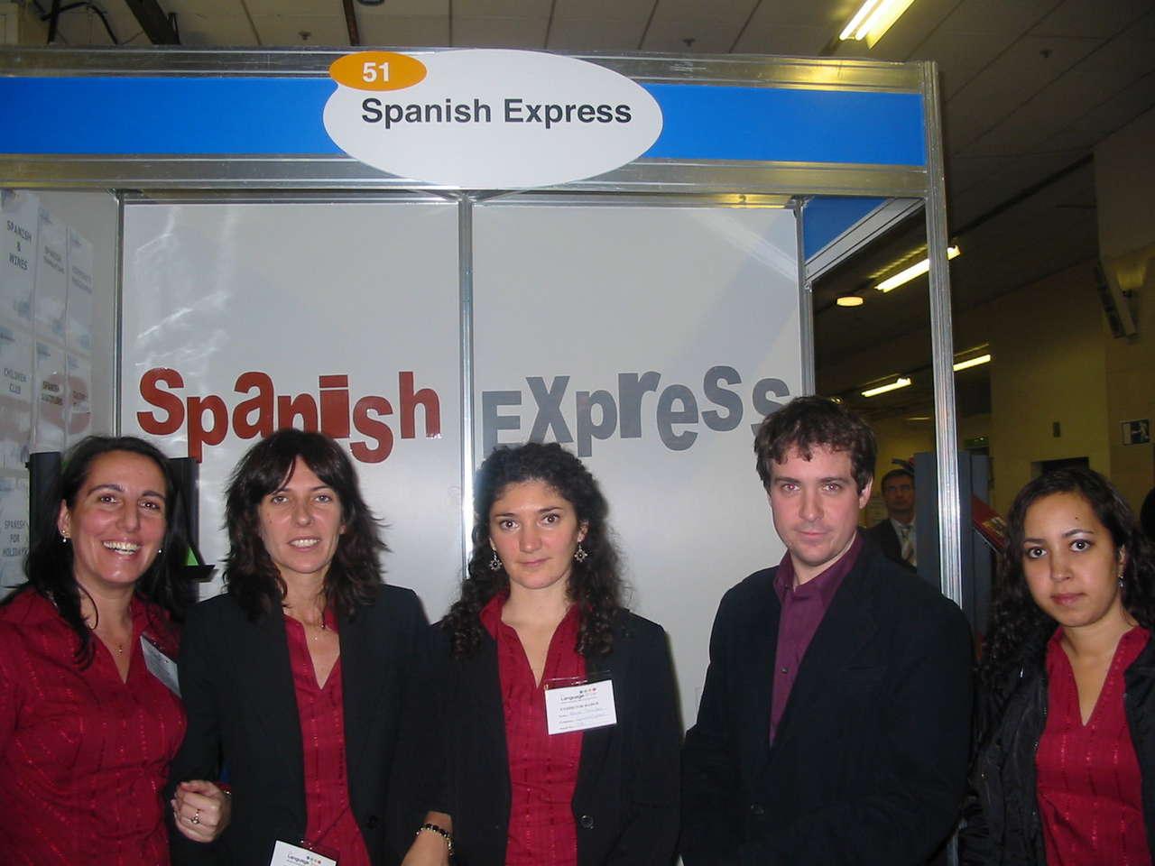 SpanishExpress Team
