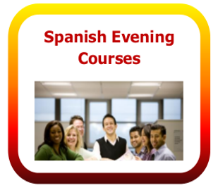 Spanish evening courses