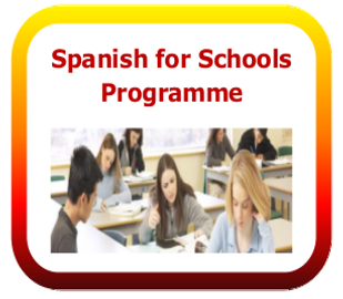 Spanish for Schools Programme