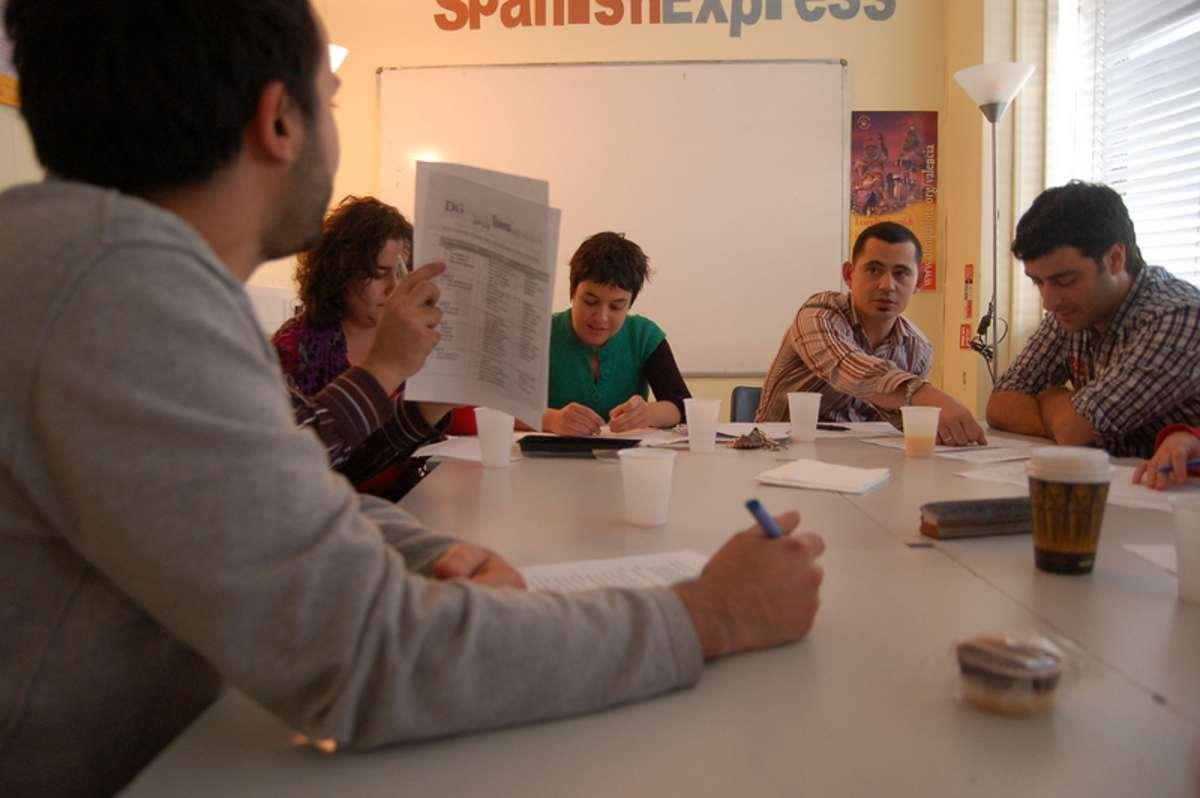 Spanish Express Teachers Seminar