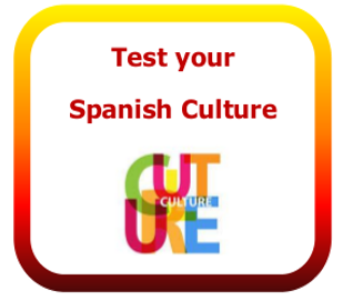Test your Spanish culture