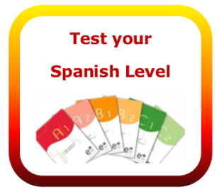 Test your Spanish level