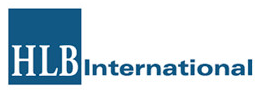 HLB International logo