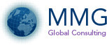 MMG Consulting logo