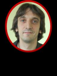 Óscar García - Spanish Teacher and Teacher Trainer