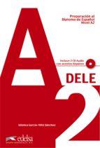 DELE a2, edelsa brochures