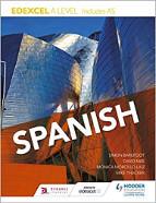 SPANISH A level