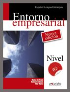 Entorno Empresarial book b2 level