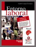 Entorno Laboral book a1-b1 level