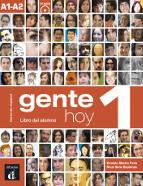 Gente hoy 1 student book