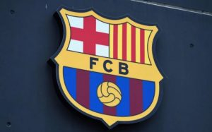 Barcelona Football Club Shield
