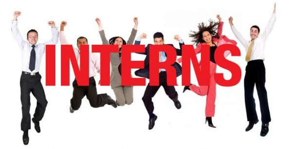 Inspirational Internships – By Tiff