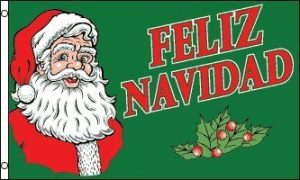 Christmas Holidays in Spain