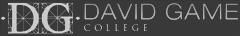 David Game logo