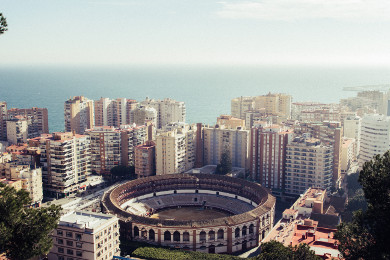 Malaga - Spanish Speaking location