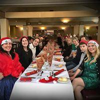 Navidad | Spanish Express Social Events