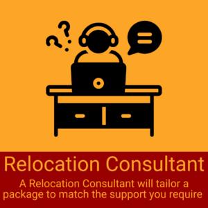 Relocation Consultant