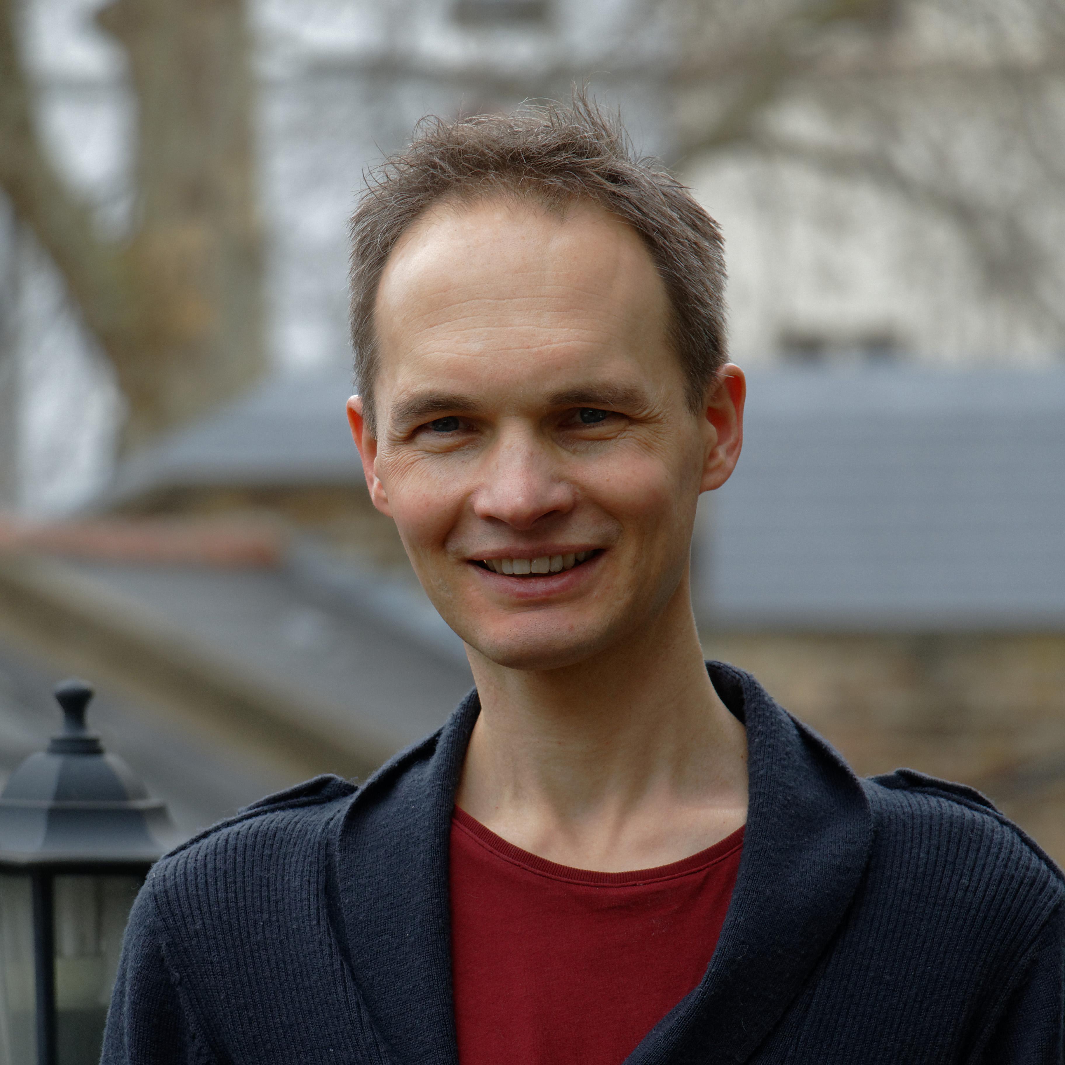 Olivier Tarot, French Coordinator