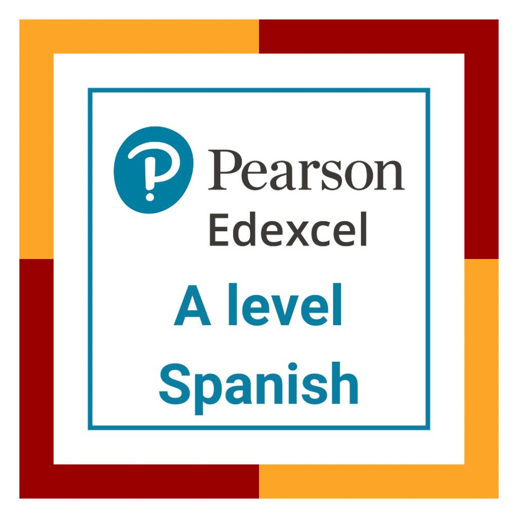 Spanish Exam resources