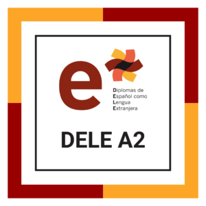 Online Spanish exam resources DELE A2