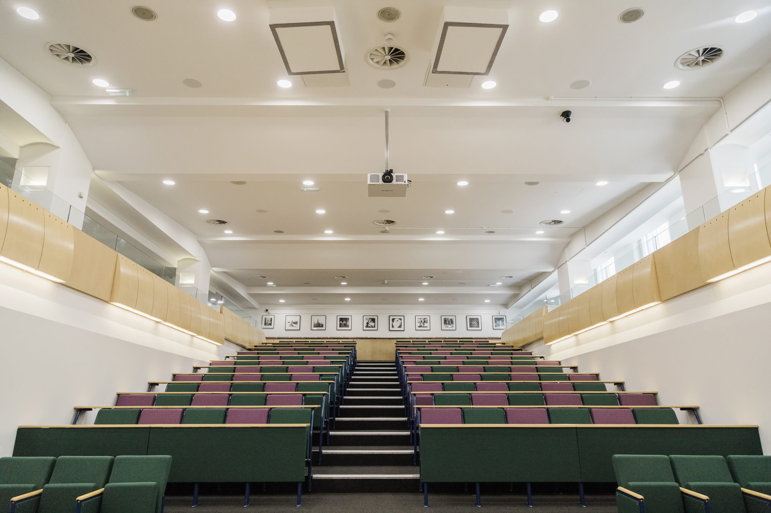 David Game College as your examination centre