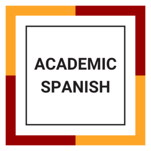 Academic Spanish online courses- Fees & plans
