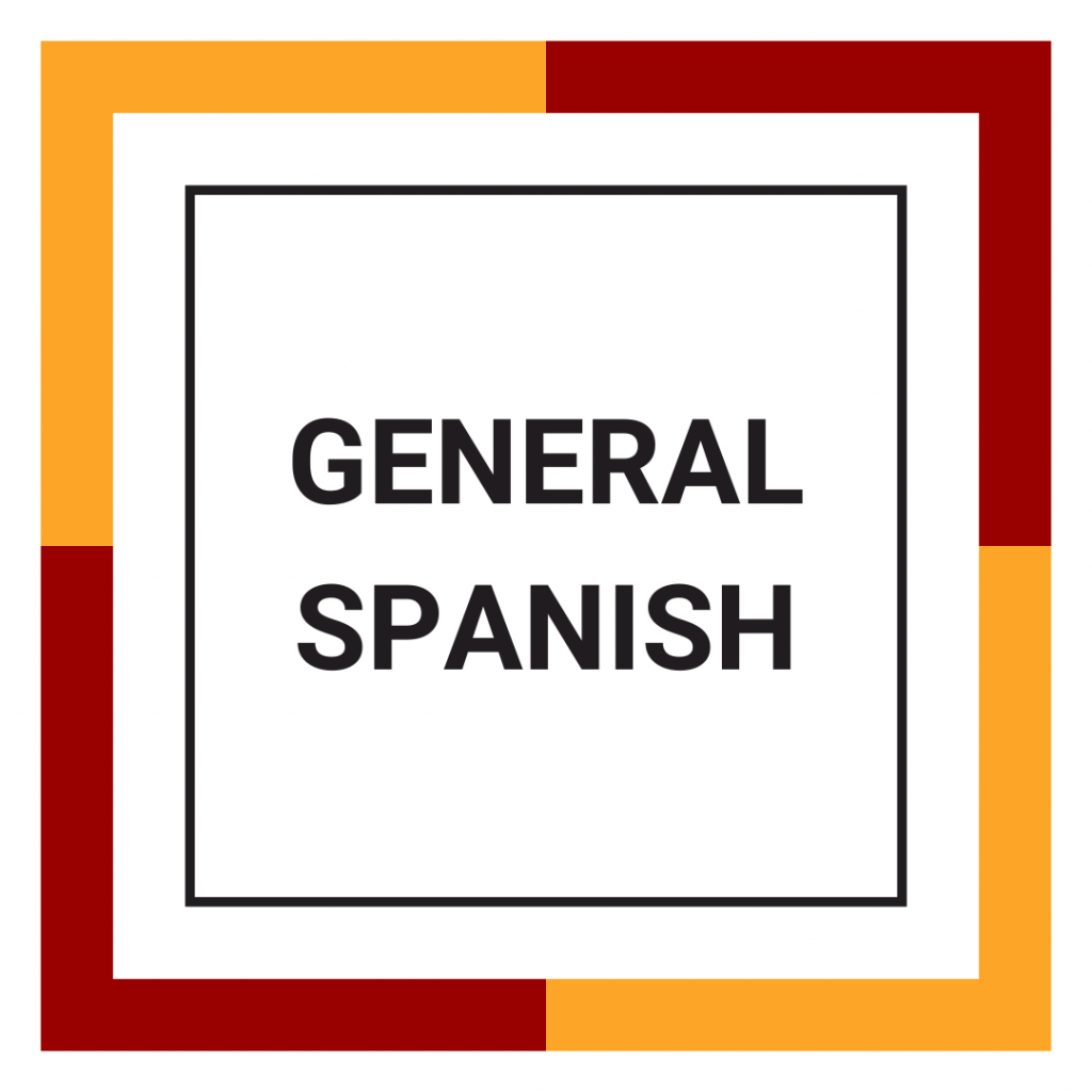 General Spanish online courses- Fees & plans