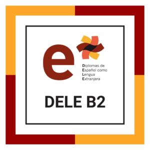 Spanish resources DELE B2