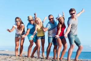 Spanish: The 10-day beginner challenge for your next holiday