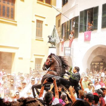 One of the most emblematic festivals in Spain have been cancelled