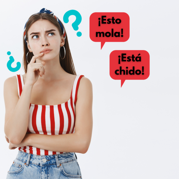 Differences between Spanish in Spain and Spanish in Latin America