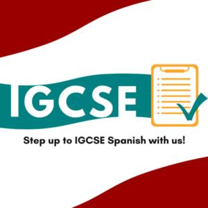 IGCSE Preparation